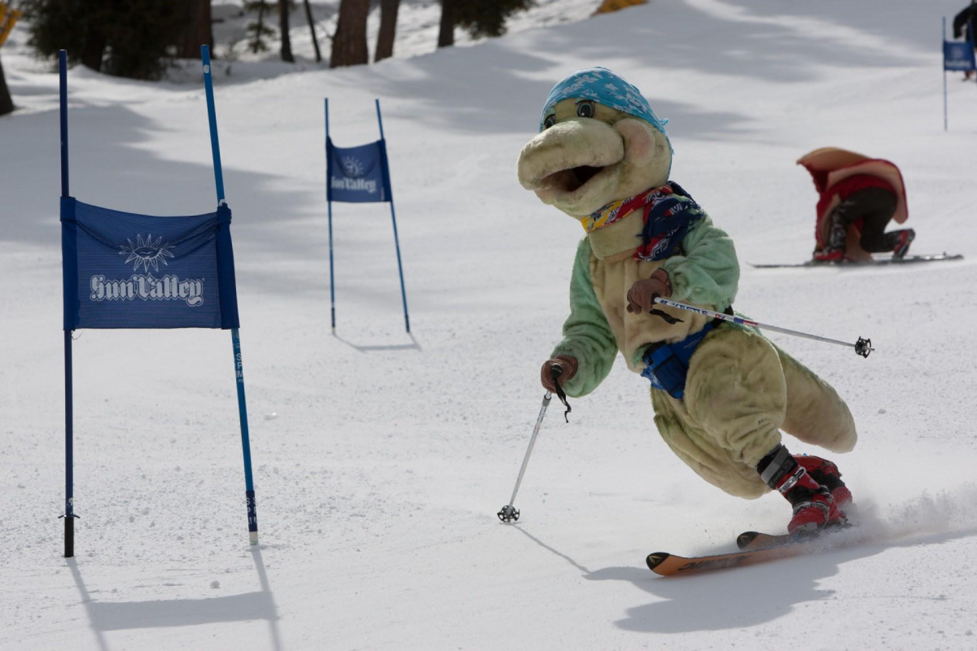 6f239a94e Telemark Skiing Is Dead | POWDER Magazine