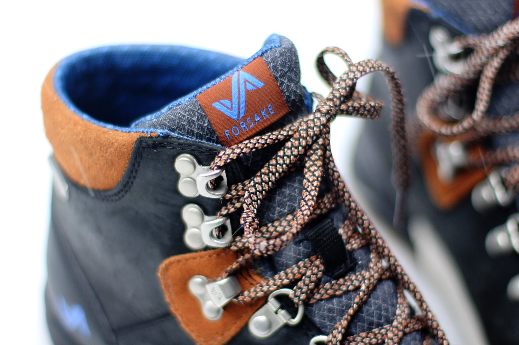 1d487f09a0f The Forsake Patch Are Sneakers That Function Like Boots | POWDER ...