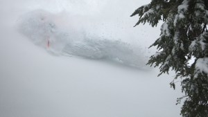 Storm Dispatch: Squaw Valley, California