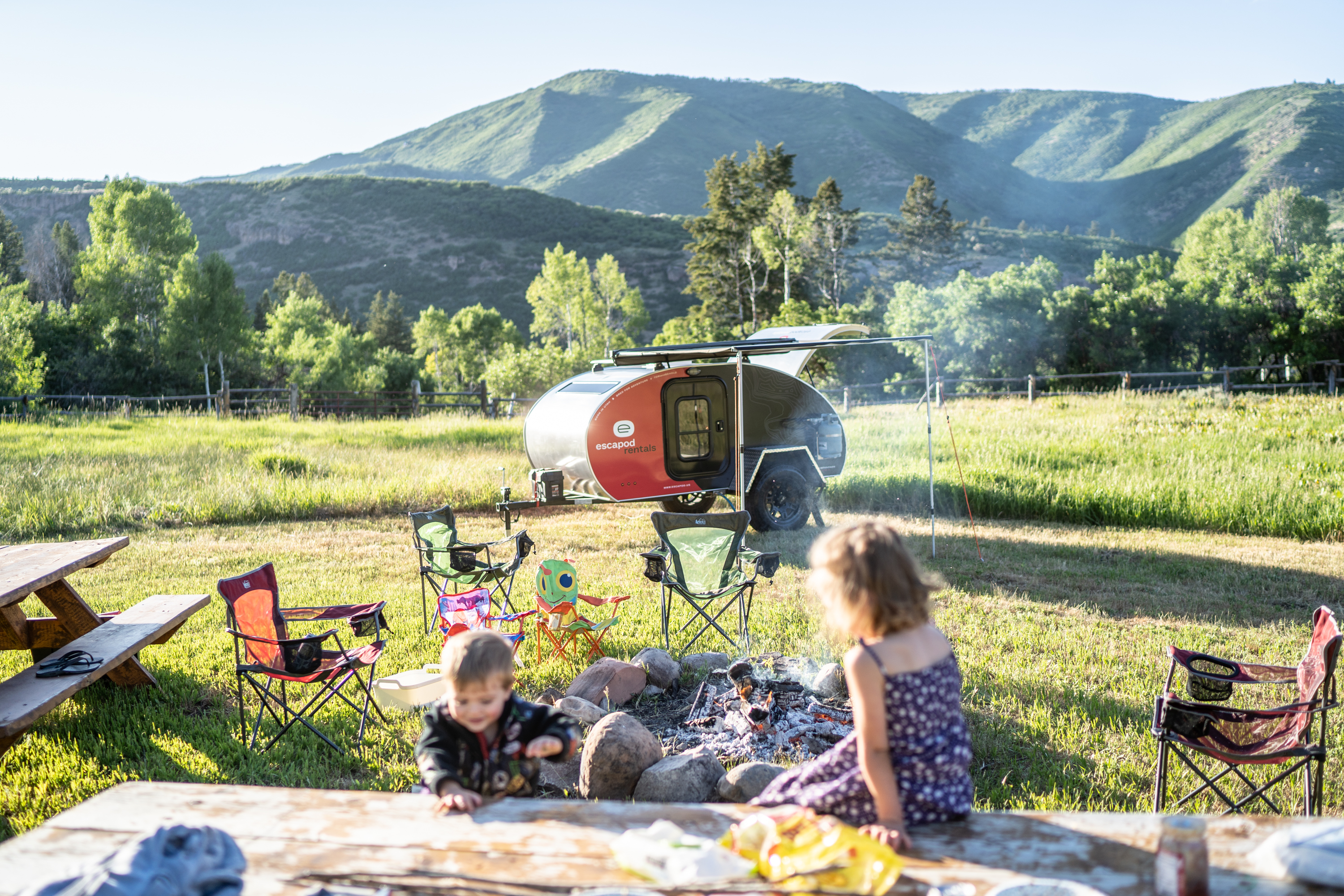Escapod Teardrop Trailers are Some of the Most Affordable