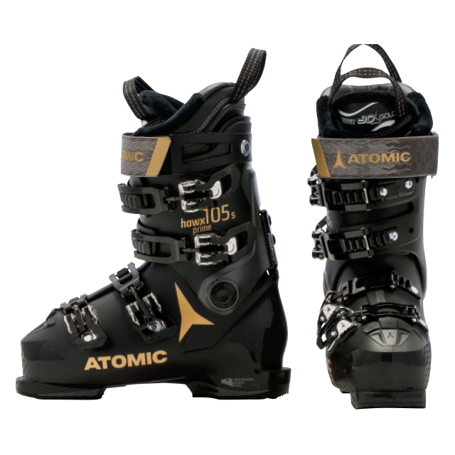 Consolidating super funds atomic skis