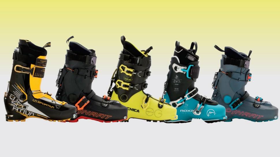 e0dd9369ce6f52 best touring boots, best touring ski boots, best backcountry ski boots