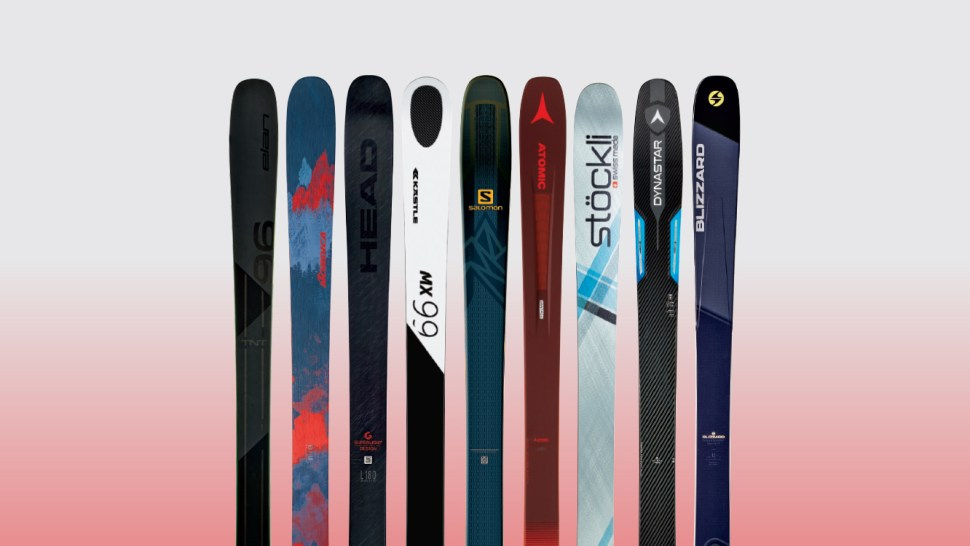 450b095fe7524a all mountain under 100, all mountain skis, best all mountain skis, best skis