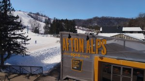 Afton Alps Vail Resorts
