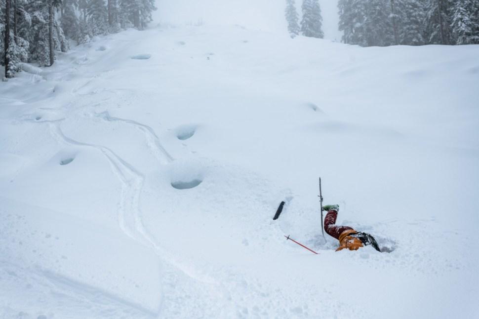 struggling ski area