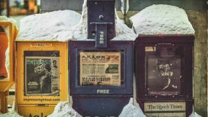local newspapers ski town newspapers