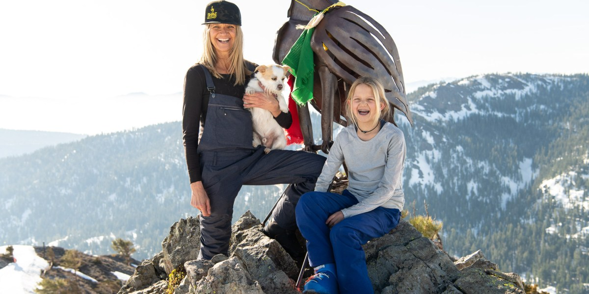 A Decade After Shane's Death, Sherry McConkey Builds Something New