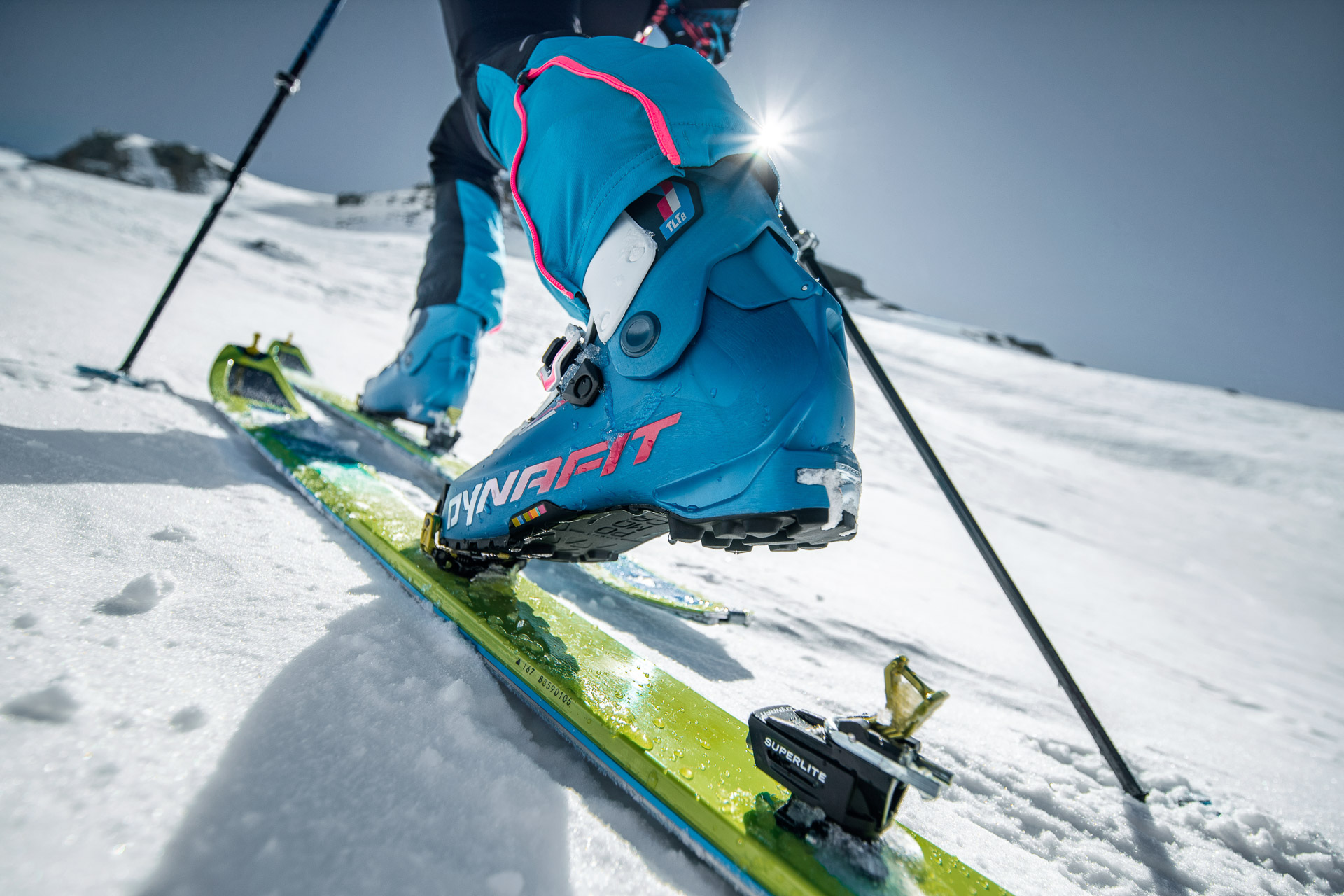 Produce plant winter Sports Equipment