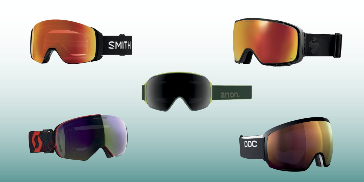 The Best Goggles of the Year