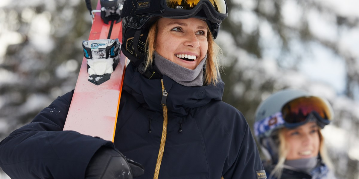 This Heated Jacket Will Keep You Skiing Bell to Bell