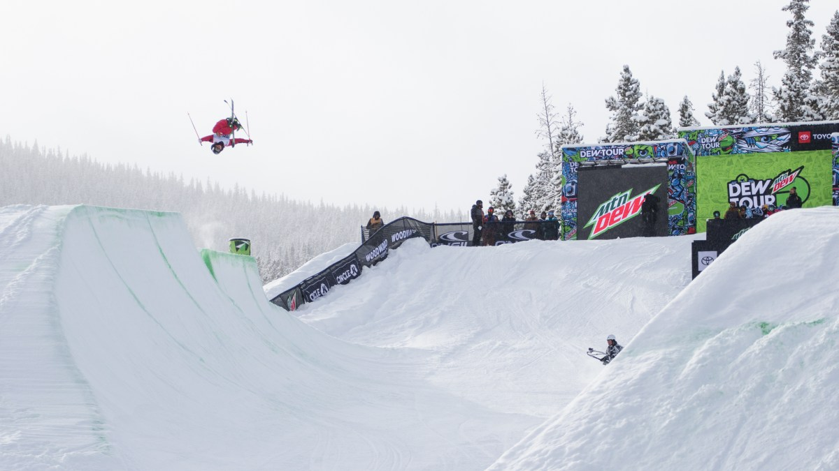 What Does it Take to Win Back-to-Back X Games Gold Medals?
