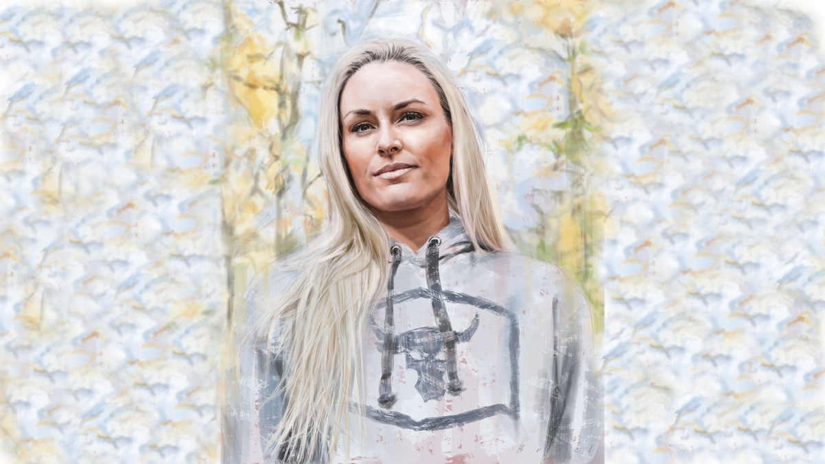 Lindsey Vonn's Toughest Recovery Yet May Be Healing the Heartbreak of Retiring