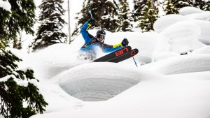 Get Your Fill of Ski Films Here