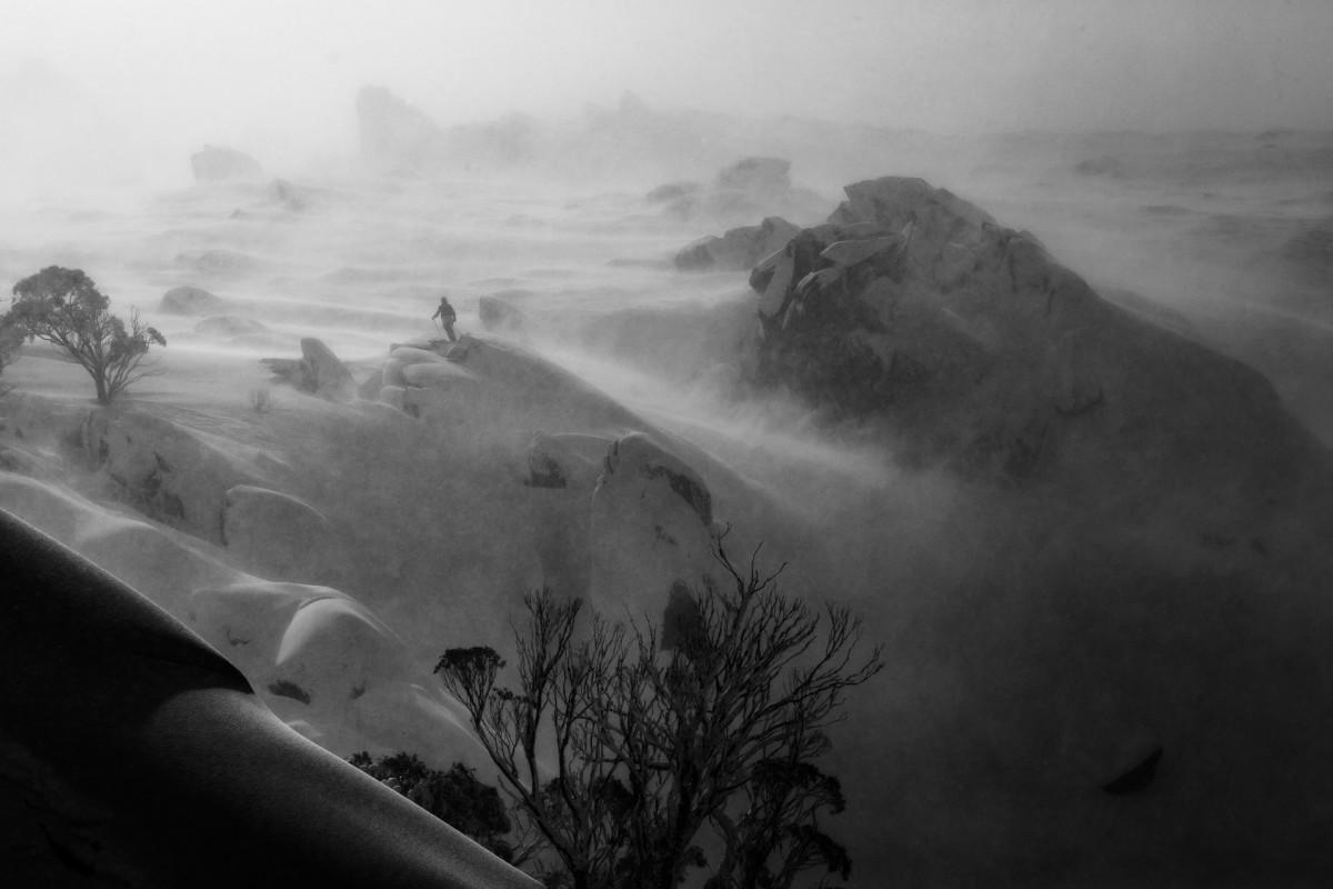 Ryley Lucas, Kosciuszko National Park, NSW, Australia, Touring, Blizzard of OZ