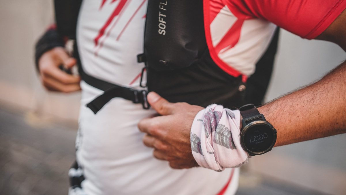 Track Your Outdoor Activity With These Multisport Watches
