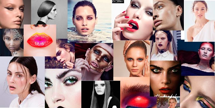 Guldkorn fra en af Danmarks travleste hår&makeupartister