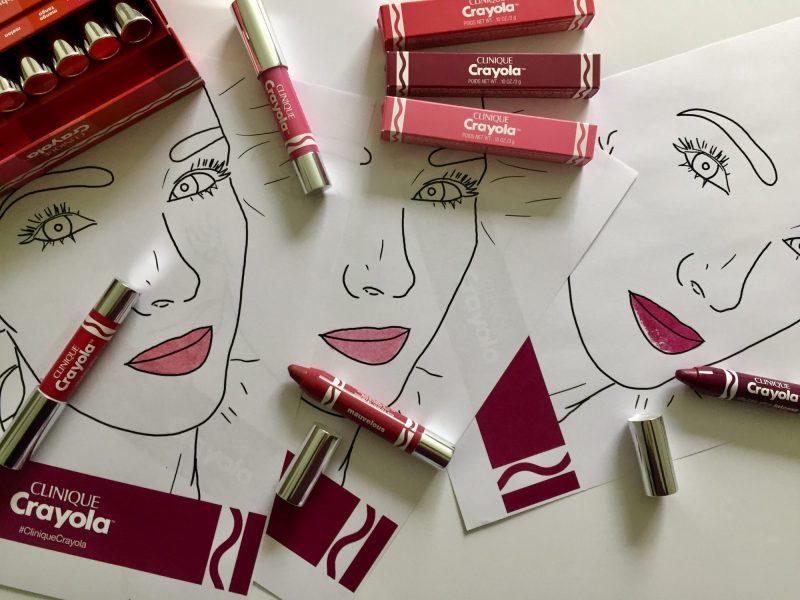 Fordi makeup er og skal være en leg!