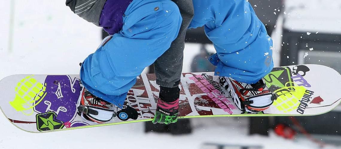 Best Snowboard Bindings of 2021-2022