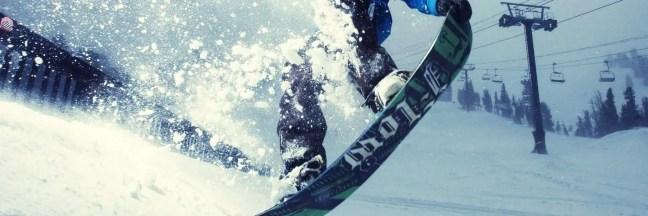 Best Freeride Snowboarding Boots