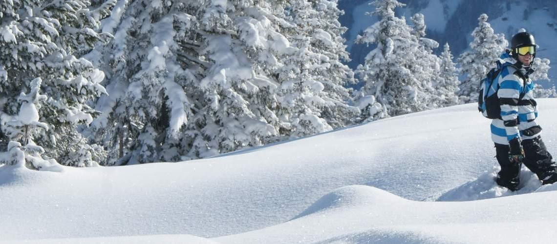 Best Beginner Snowboards for 2021-2022