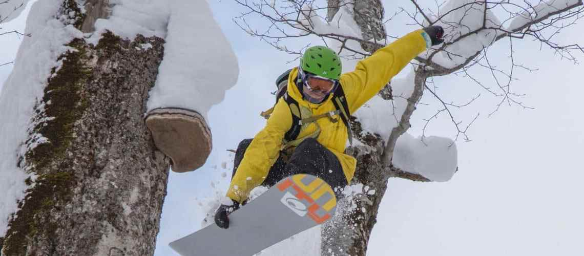 Best Snowboards for 2021-2022