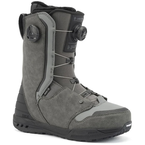 Ride Lasso Snowboard Boots 2022