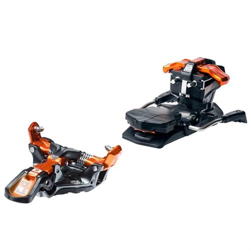 G3 Ion 12 Ski Bindings 2022
