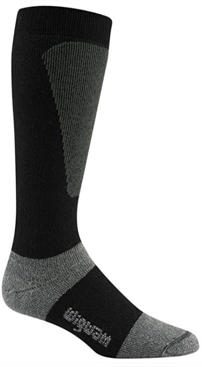 Wigwam Snow Sirocco Ski Socks