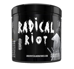 Hardcore Booster DMHA Booster Supplements Test Trainingsbooster Test Undisputed Laboratories Radical Riot Test Erfahrungen 2