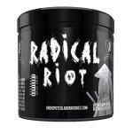 Undisputed Laboratories Radical Riot DMHA Booster Test