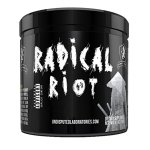 Undisputed Laboratories Radical Riot DMHA Booster Test