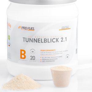 ProFuel Tunnelblick 2.1 Test 2017