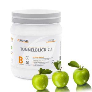 ProFuel Tunnelblick 2.1 Test