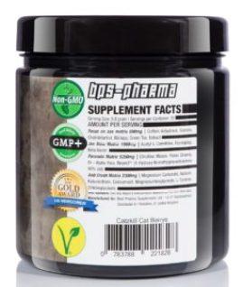 #catzkill kaufen Inhaltsstoffe, Trainingsbooster test, Hardore Booster, BPS Pharma Test, catzkill booster