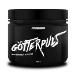 Götterpuls OS Nutrition Trainingsbooster Test Verpackung