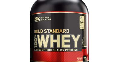 Optimum Nutrition Amazon Black Friday