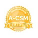 Advance Certified Scrum Master
