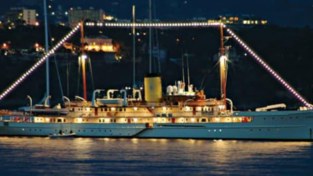 Worlds 100 Largest Yachts 2007 92 Polar Star Power