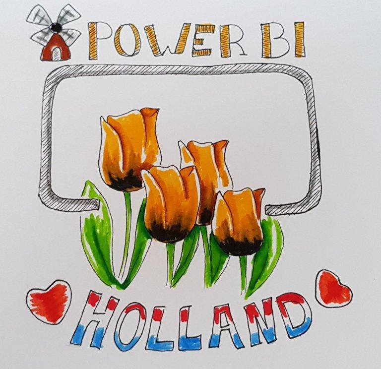 Power BI Days Netherlands