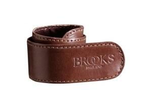 ZAŠTITNA TRAKA ZA NOGAVICE BROOKS brown najpovoljnija cena