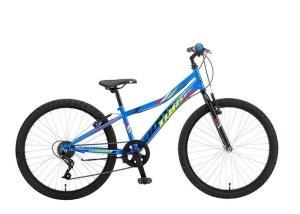 BICIKL BOOSTER TURBO 240 blue najpovoljnija cena