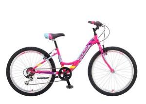 BICIKL POLAR MODESTY 24 pink najpovoljnija cena