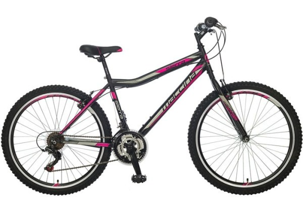 BICIKL MACCINA SIERRA grey-pink najpovoljnija cena