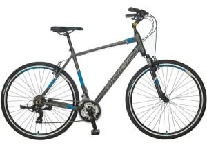 BICIKL POLAR HELIX grey-blue najpovoljnija cena