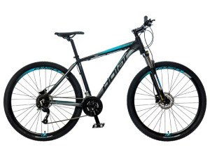 BICIKL POLAR MIRAGE PRO black-blue najpovoljnija cena