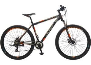 BICIKL POLAR MIRAGE SPORT black-grey-orange najpovoljnija cena