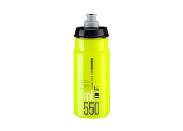 BIDON ELITE JET fluo yellow 550ml najpovoljnija cena