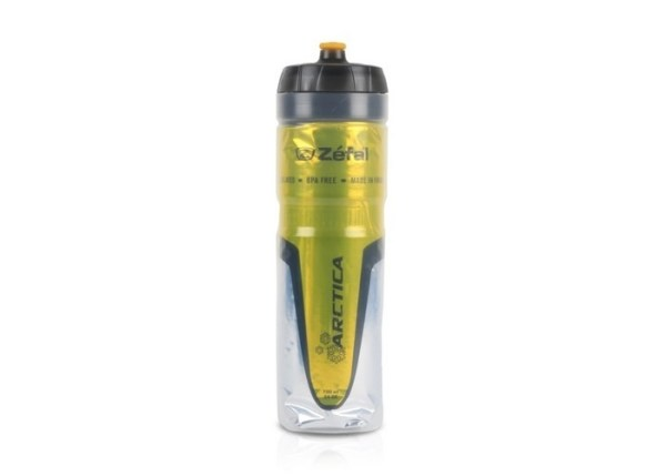 BIDON ZEFAL TERMO ARCTICA 750ml yellow najpovoljnija cena