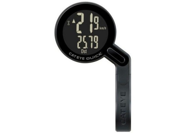 BRZINOMER QUICK WIRELESS CC-RS100W black najpovoljnija cena