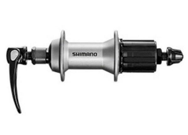 NABLA ZADNJA SHIMANO SORA FH-RS300 32H 8-10 BRZINA SIVA QR:163mm najpovoljnija cena